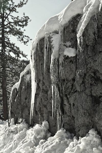 granite ice